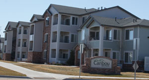 Superb Fort Collins, Colorado; 97 Units Of Affordable Apartments ...